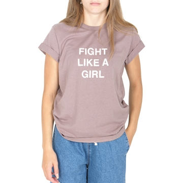 Designers Remix Stanley Fight Tee 16283 Taupe