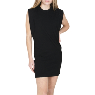 Designers Remix Muscle Dress Mandy 17045 Black