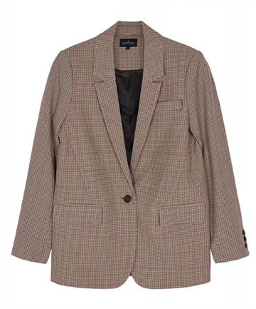 Little Remix Blazer Babette tern