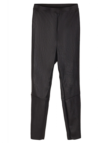 Little Remix Pants Vetta Black