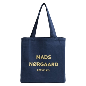 Mads Nørgaard Bag Athene Recycled 200194 Sky Captain