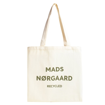 Mads Nørgaard Bag Athene Recycled 200194 Marshmallow