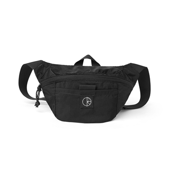Polar Skate Co Hip Bag Black