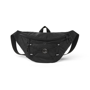 Polar Skate Co Sport Hip Bag Black