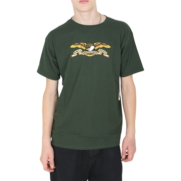 AntiHero T-shirt Forest Green