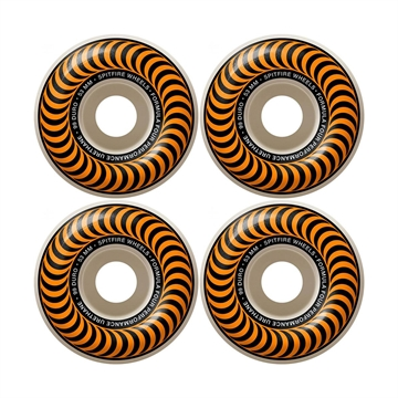 Spitfire Wheels Classics 53 mm 99
