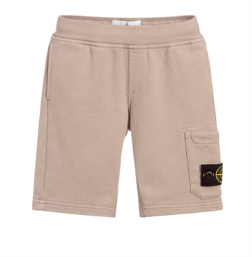Stone Island Sweat Shorts MO721660740 V0095