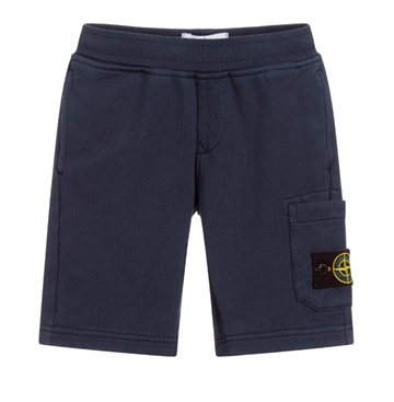 Stone Island Sweat Shorts MO721660740 V0020