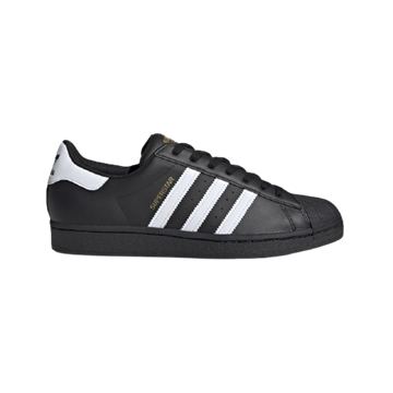 Adidas Sko Superstar EG4959 Black/White