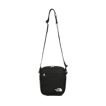 The North Face Convertible Shoulder Bag Black/White