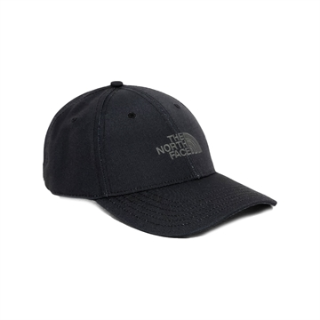 The North Face Recycled 66 Classic Cap Black