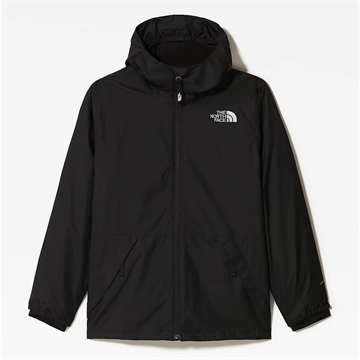 The North Face Elian Rain Triclimate Black