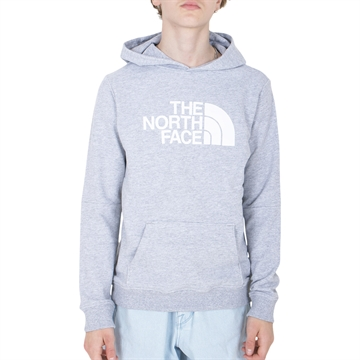 The North Face Sweat Hoodie Drew New Light Grey