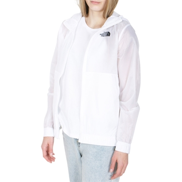 The North Face Jakke Reactor G White