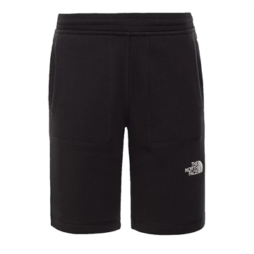 The North Face Sweat Shorts TNF Black