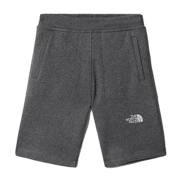 The North Face Sweat Shorts MEDIUM GREY HEATHER