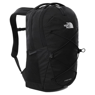The North Face Rygsæk Jester Black