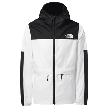 The North Face Jakke Lobuche Windshell White