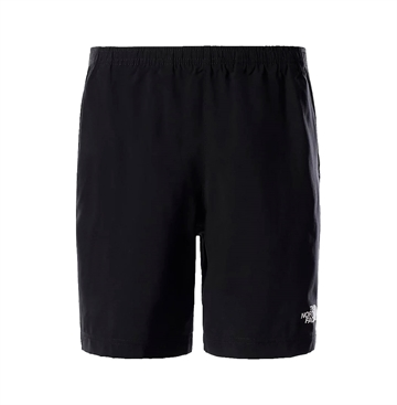 The North Face Shorts Reactor Black