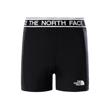 The North Face Bike Shorts Black
