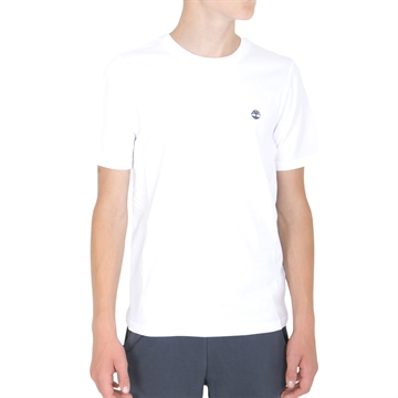 Timberland T-shirt s/s T25R62 White