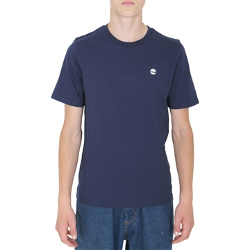Timberland T-shirt s/s T25R62 Navy