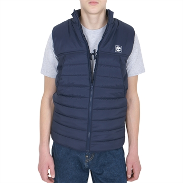 Timberland Vest Puffer T26533 Navy