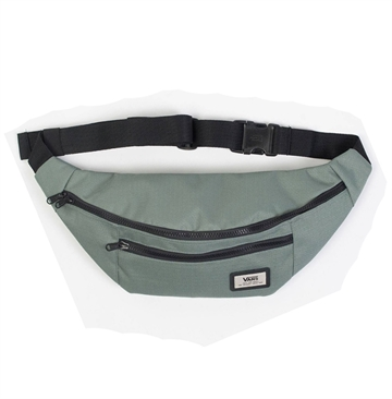 Vans Cross Over Bag Ward Green
