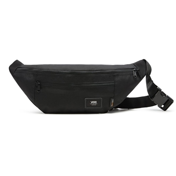 Vans Cross Over Bag Ward Black