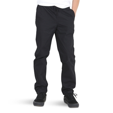 Vans Pants Range Black
