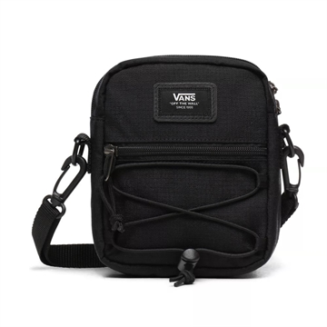 Vans Cross Over Festival Bag all Black