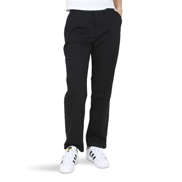 Vans Chinos Girls Authentic Black