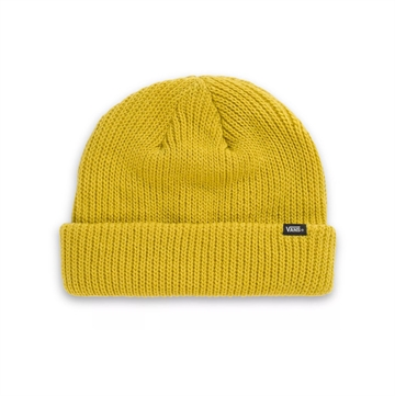 Vans Core Basics Beanie Cress Green