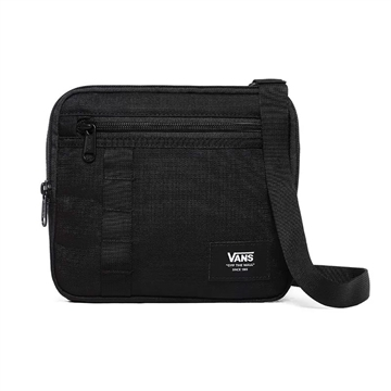 Vans Bag Draft Shoulder Black