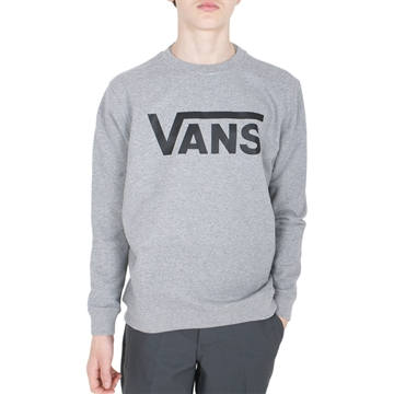 Vans Sweat Crewneck Classic Grey melange