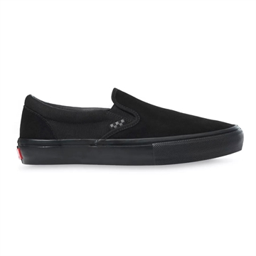 Vans Skate Slip On Black / Black