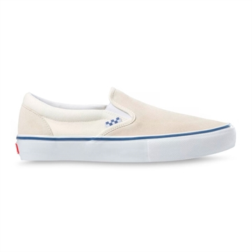 Vans Skate Slip On Off White VN0A5FCBOFW1