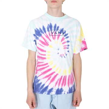 Vans T-shirt Tie Dye Easy Box