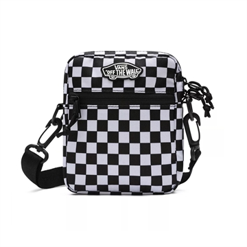 Vans Bag Street Ready Checkerboard