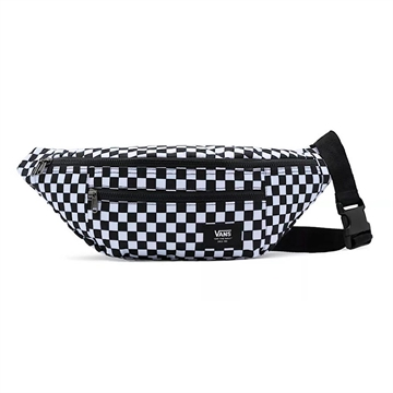 Vans Skatepack Ward Cross Body Pack Check
