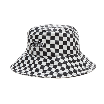 Vans Bucket Hat Level Up Check