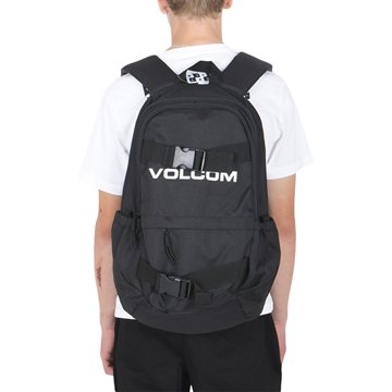 Volcom Backpack Substrate Ink