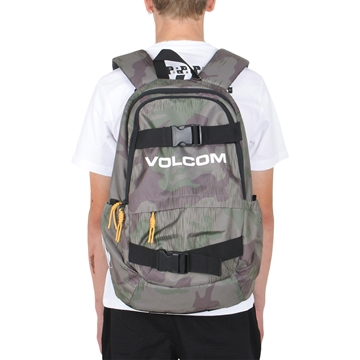 Volcom Backpack Substrate CAM