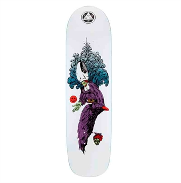 Welcome Skateboard Deck Tonight I´m Yours 8,38