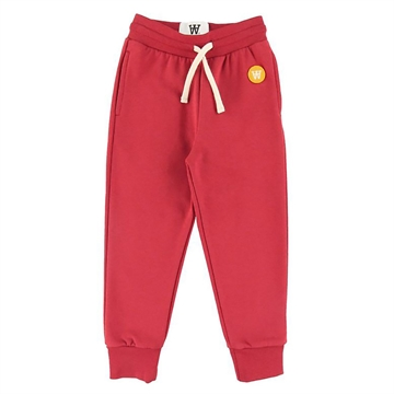 Wood Wood Double A Ran Trousers 5001-2424 Red