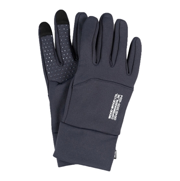 Wood Wood Double A Holger Gloves 9006-9971 Navy