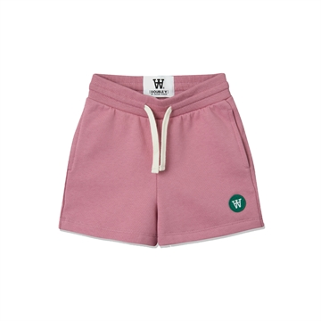 Wood Wood Shorts Double A Vic 5202-2424 Rose
