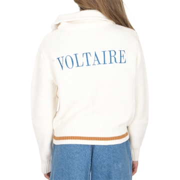 Zadig & Voltaire Pullover X15231 Sand
